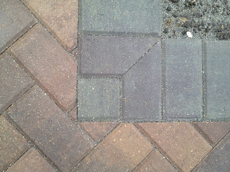 Brick Paver Contractor Detail