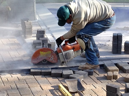 Gentil Brick Patio Repair Brick Paver Contractor 1
