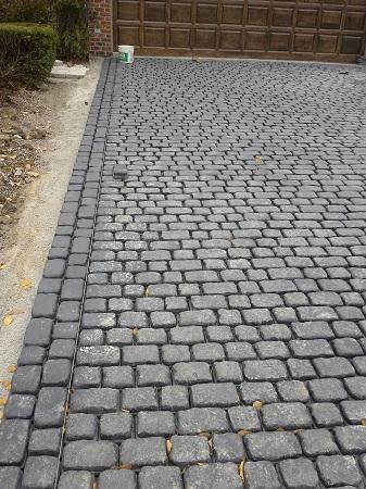 Brick Paver Sealants Driveway Contractor